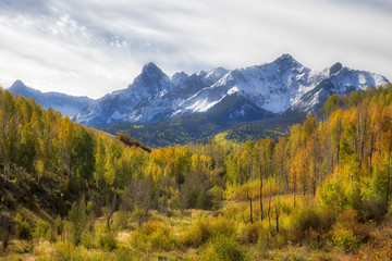 """Fall in the San Juans"""