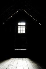 Window Arrow Up