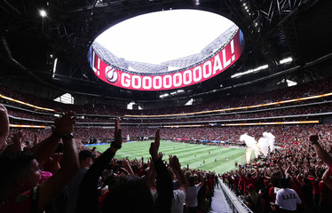 MLS: Toronto FC at Atlanta United FC