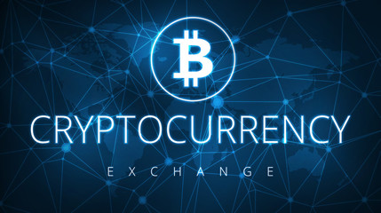 Exchange one cryptocurrency for another