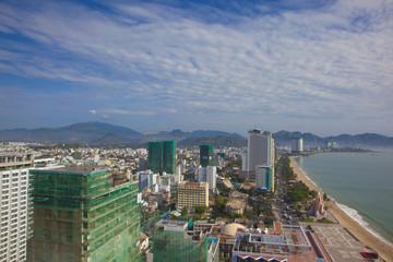 Nha Trang - Booming