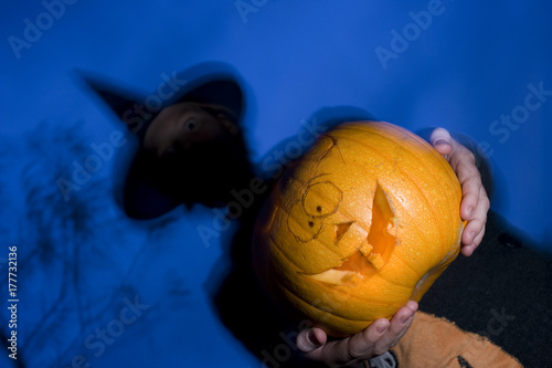 Pompoen En Halloween.Pompoen En Halloween Stock Photo And Royalty Free Images On