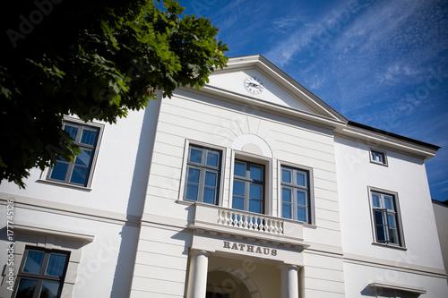 Rathaus Bad Oldesloe Stockfotos Und Lizenzfreie Bilder Auf