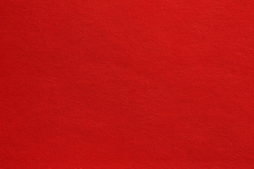 Red textured paper background Fototapete