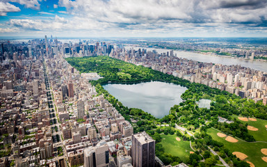 NYC - Central Park 1