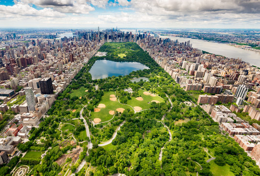 NYC - Central Park 2