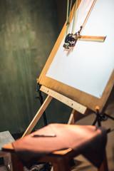 The creative engineer drawing board