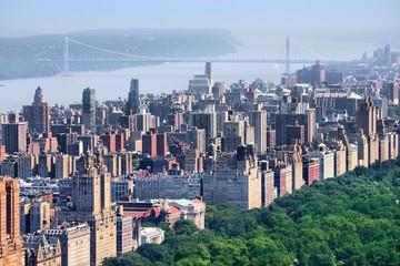 Upper West Side, New York