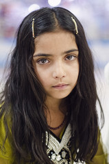 Portrait of a Maree Child !