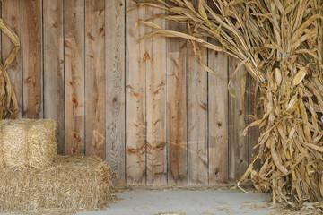 Farm wall background
