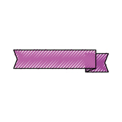 decorative ribbon icon