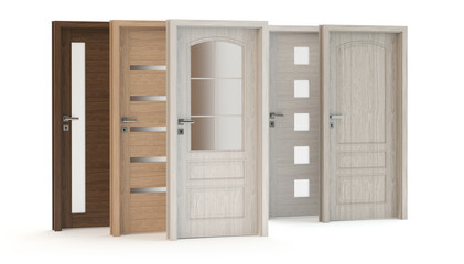 Doors Collection v3
