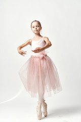 girl ballerina, ballet, tutu
