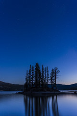 Stars Over Silver Lake