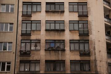 Rugged Windows