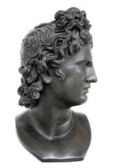Appollo Bronze Statue