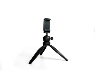 small tripod for photographers and video