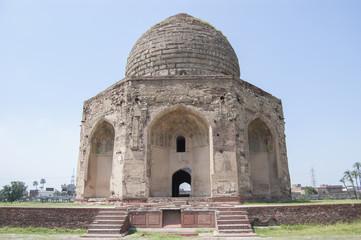 Asif Khan's Tomb , Shah Dara, Lahore.