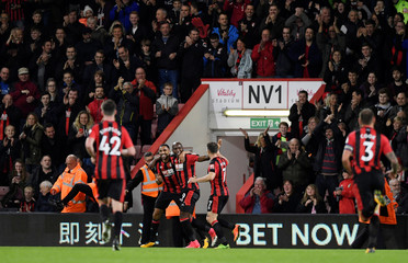 Carabao Cup Fourth Round - AFC Bournemouth vs Middlesbrough