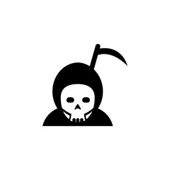 Hallowen Grim Reaper icon