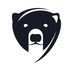 Polar bear logo