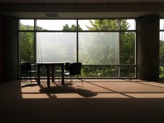 University Study Area
