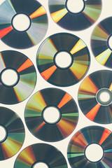 CD Background