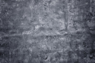 template grunge metal texture, crumpled sheet of stainless steel background