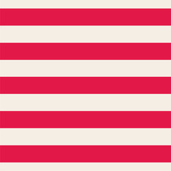 Pattern with horizontal stripes. Straight lines like a sailor. The background for printing on fabric, textiles,  layouts, covers
