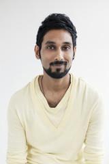 Portrait or a young entrepreneur
