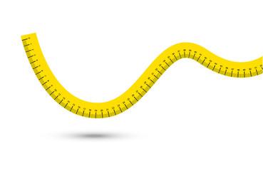 metro, sarto, sartoria, misura