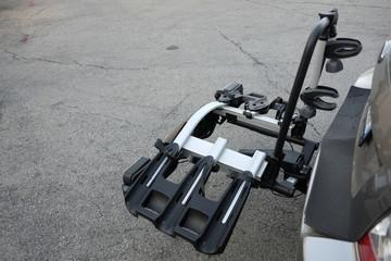bike carrier for car