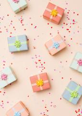 Mini gifts