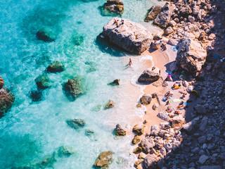 Cala Goloritze - Sardinia - Italy - 1