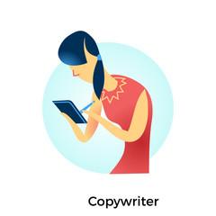 Scrittura di testi per le aziende