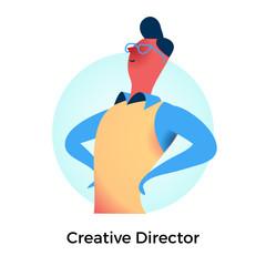Direttore Creativo