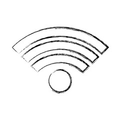 wireless symbol icon