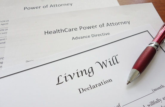 Power of Attorney and Living Will