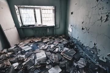 Chernobyl Books