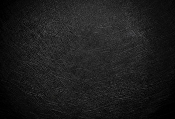 Grunge black background
