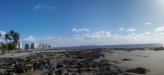 Ponta d'areia - Maranhão