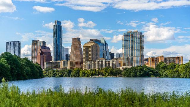 Austin Cityscape