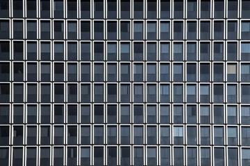 Full frame architectural detail