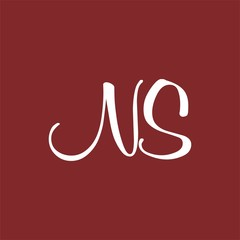 Ns Logo Photos Royalty Free Images Graphics Vectors Videos