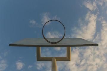 basket ball hoob