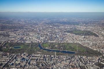 ハイドパーク ロンドン
