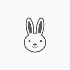 rabbit icon