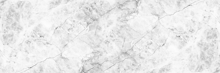 horizontal elegant white marble background