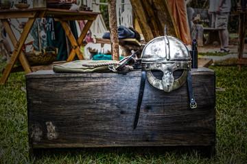 Viking's Chest