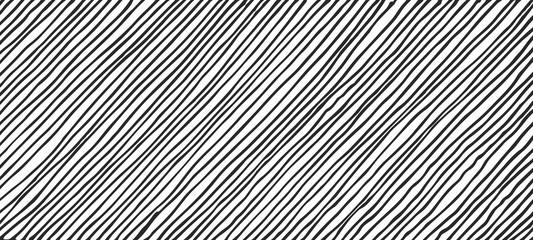 Seamless hand drawn pattern.